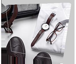 Abbigliamento, calzature e gioielli a Castelnuovo Rangone e Montale - Compra da Noi
