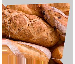 pane e specialità da forno a Castelnuovo Rangone e Montale - Compra da noi